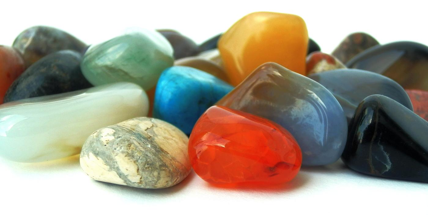 semiprecious-gemstones