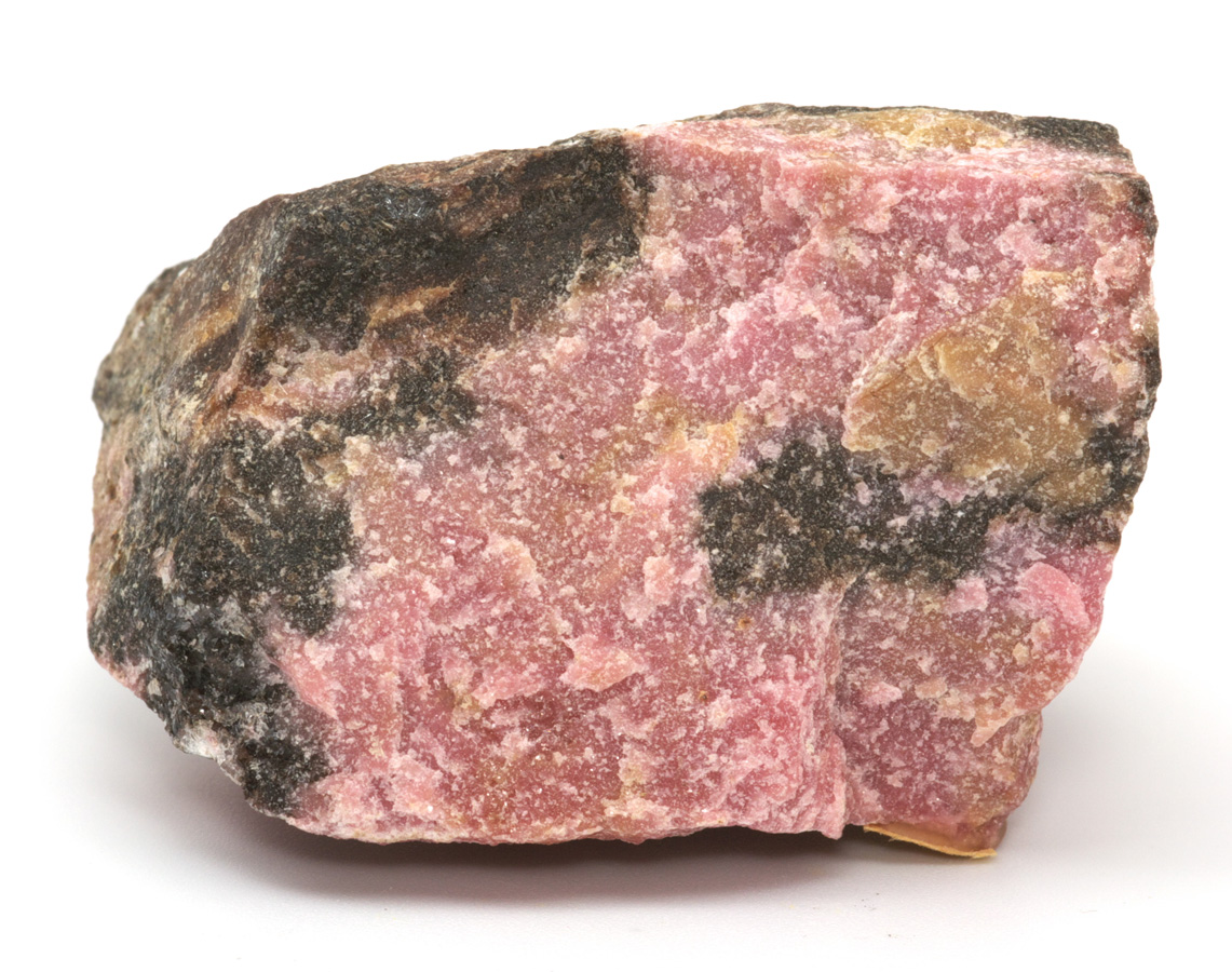 rhodonite-mineral