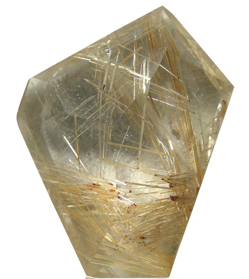 rutilated-quartz