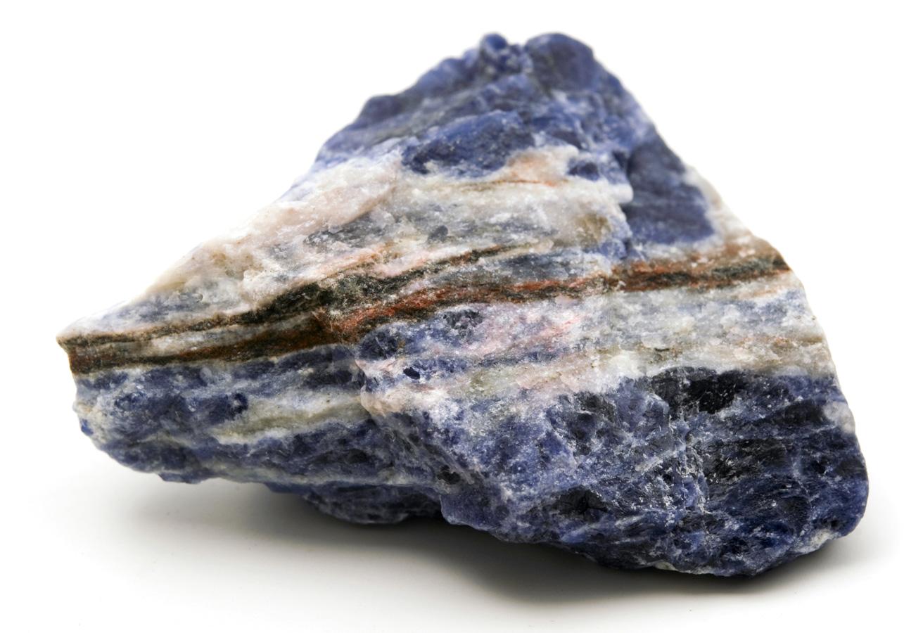 Sodalite mineral